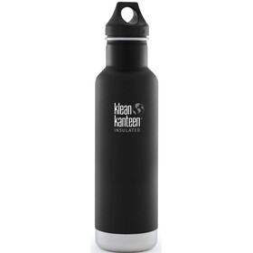 Klean Kanteen Classic Bottle Loop Cap 1182ml Shale Black